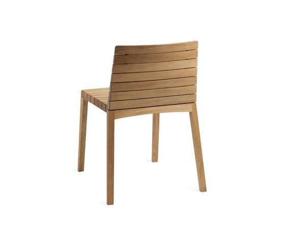 Rip Chair von schneiderschram | Restaurantstühle