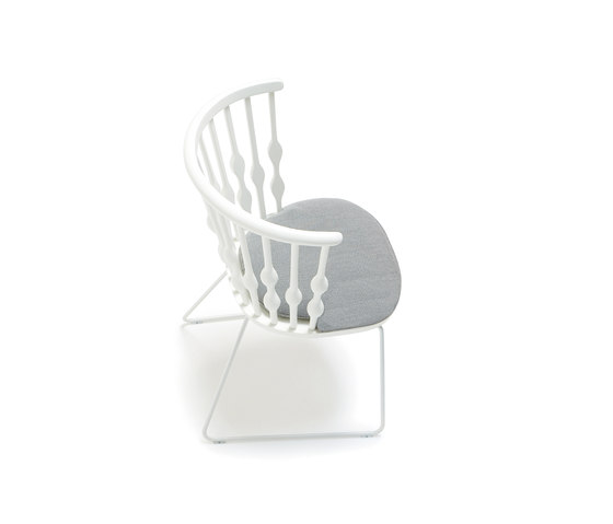 Nub SO 1435 by Andreu World | Chairs