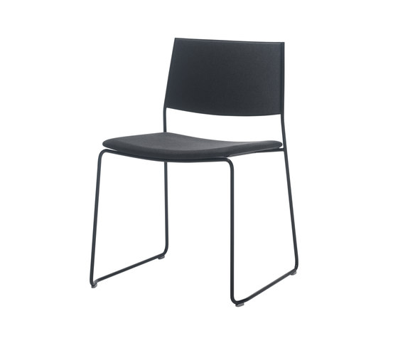 May by Inclass | Visitors chairs / Side chairs