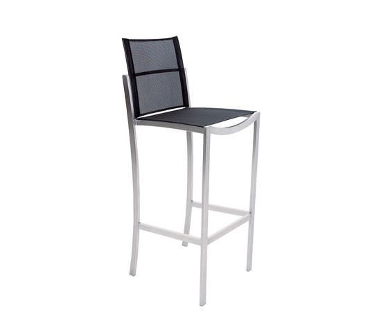 O-Zon OZN 43 bar chair by Royal Botania | Bar stools