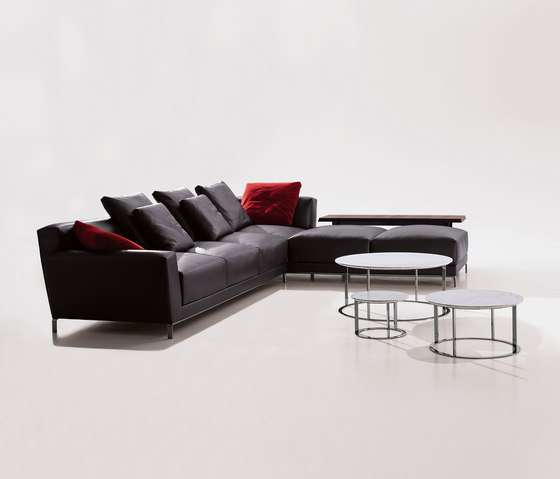 Luis by B&B Italia | Lounge sofas