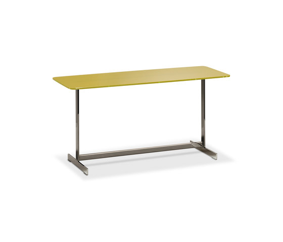 Mason occasional table by Walter Knoll | Side tables