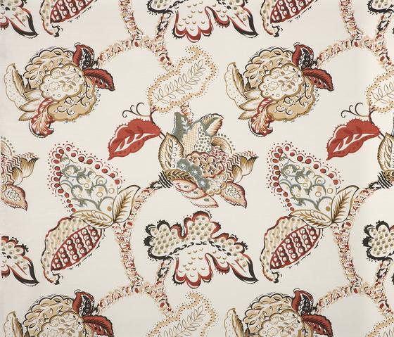 Baranao burdeos-piedra by Gastón y Daniela | Curtain fabrics