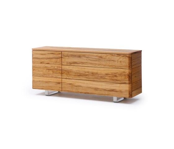 COM:CI sideboard di Holzmanufaktur | Credenze