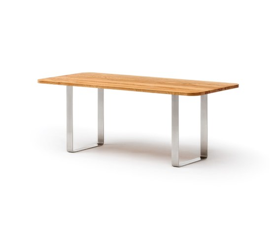 COM:CI table de Holzmanufaktur | Mesas comedor