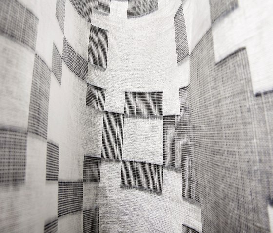Cubetto by Christian Fischbacher | Curtain fabrics
