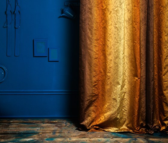 Grande Finale by Christian Fischbacher | Curtain fabrics
