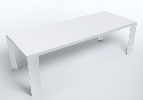Long Island by Misura Emme | Dining tables