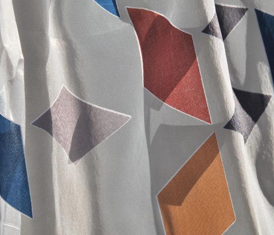 Moyo de Christian Fischbacher | Tejidos para cortinas