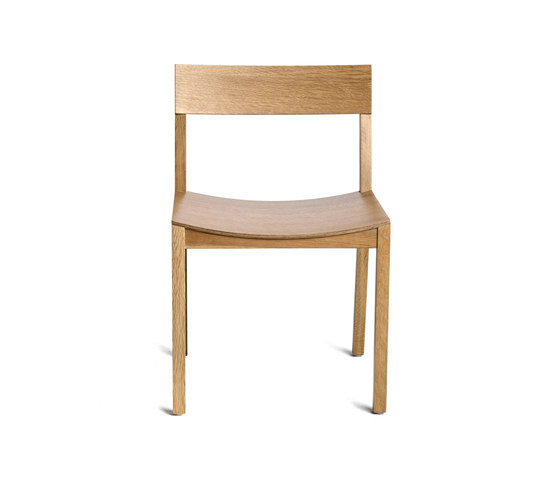 Hawk Dining Chair by Resident | Multipurpose chairs
