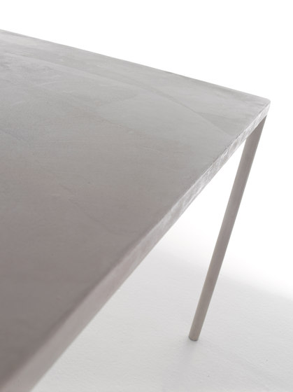 Robin by MDF Italia | Conference tables