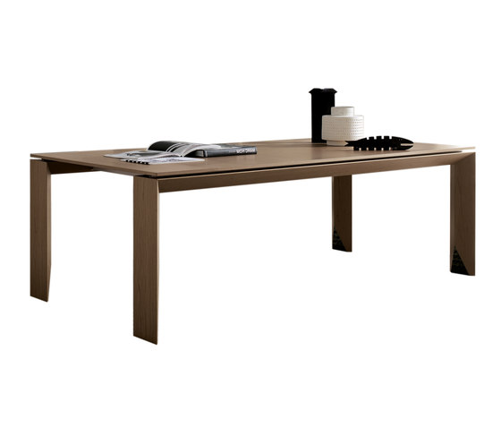 Prisma by Misura Emme | Dining tables