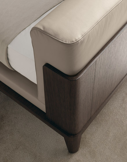 Assuan by Misura Emme | Double beds