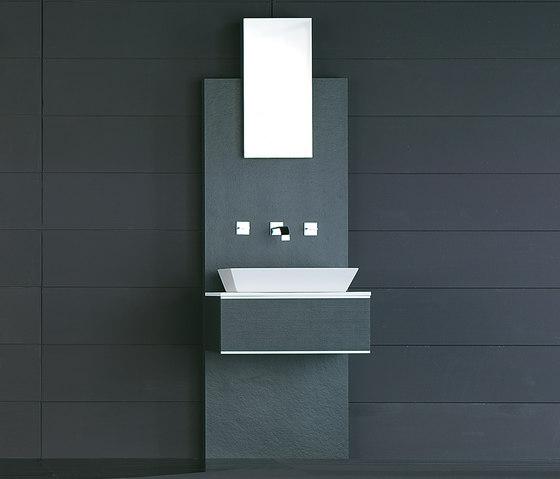 Totem by FIORA | Vanity units
