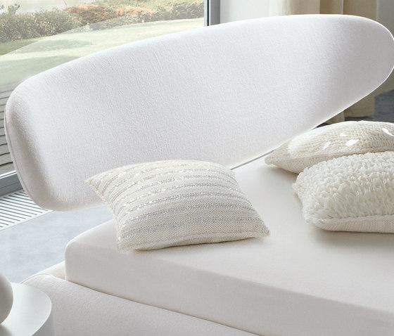 Nuba by Misura Emme   Double beds