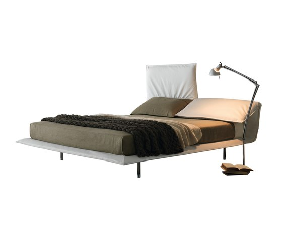 Pretty by Misura Emme | Double beds