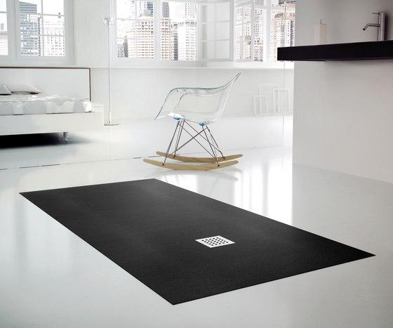 extraplano von fiora blanco negro produkt. Black Bedroom Furniture Sets. Home Design Ideas