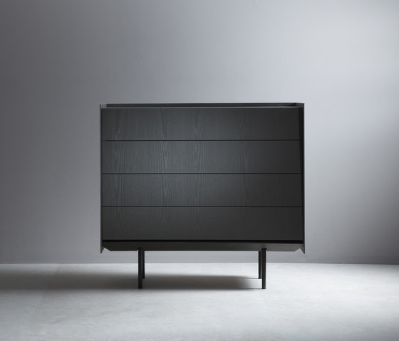 Highboard 120 di böwer | Credenze