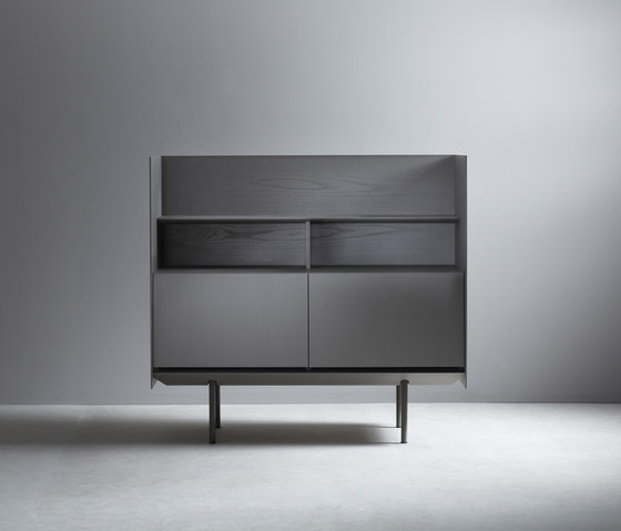 Highboard 120 by böwer | Sideboards