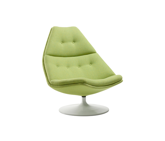 F 591 by Artifort | Lounge chairs