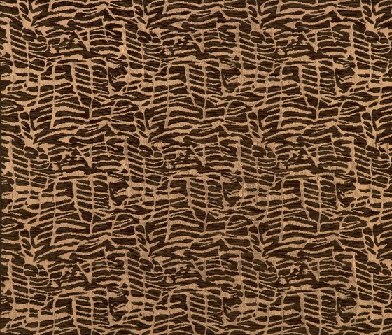 Burundi chocolate by Gastón y Daniela | Curtain fabrics