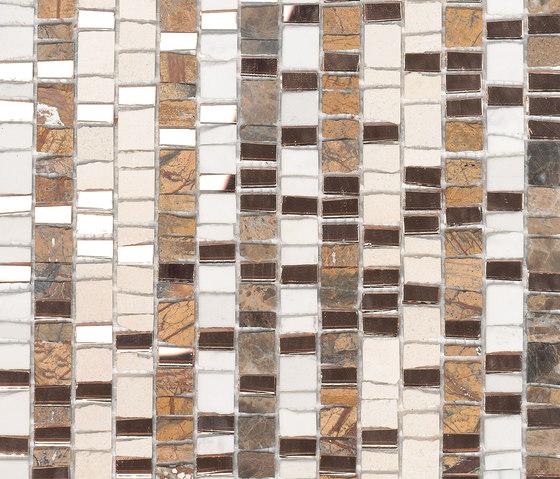 Tresor by Dune Cerámica | Mosaics