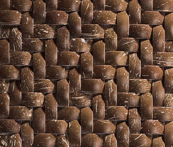 Coco Tisu de Dune Cerámica | Mosaicos de pared