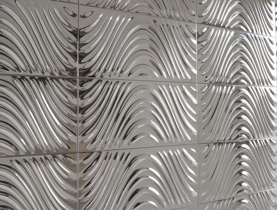 Platinum Dune by Dune Cerámica | Wall tiles