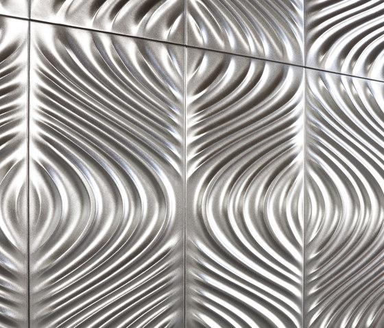 Silver Dune di Dune Cerámica | Piastrelle