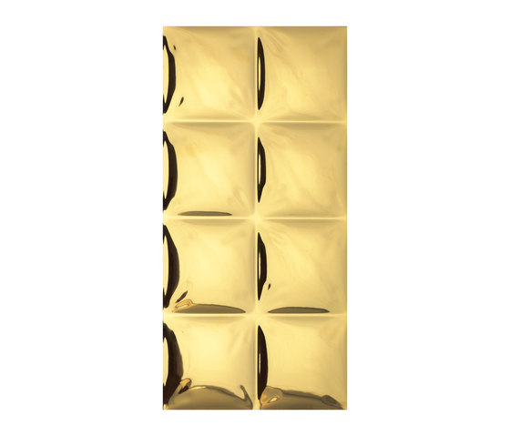 Golden Pad by Dune Cerámica | Ceramic tiles