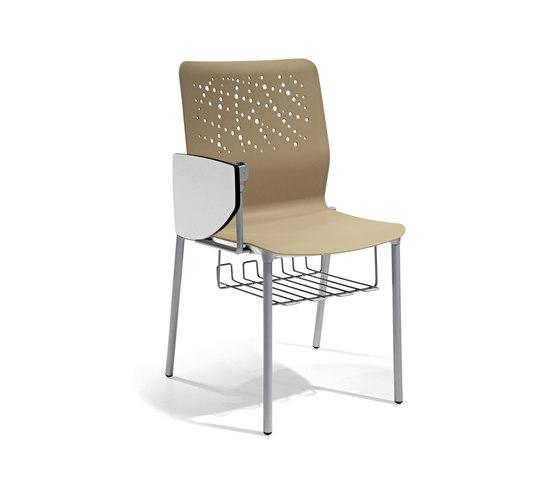 Urban chair di actiu | Sedie multiuso