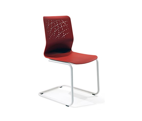 Urban chair by actiu | Elderly care chairs