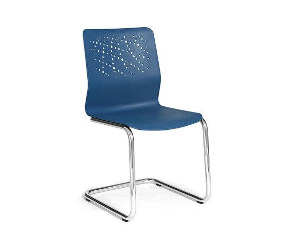 Urban Stuhl von actiu | Altenpflegestühle