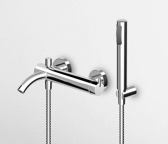 Simply Beautiful ZSB139 by Zucchetti   Bath taps