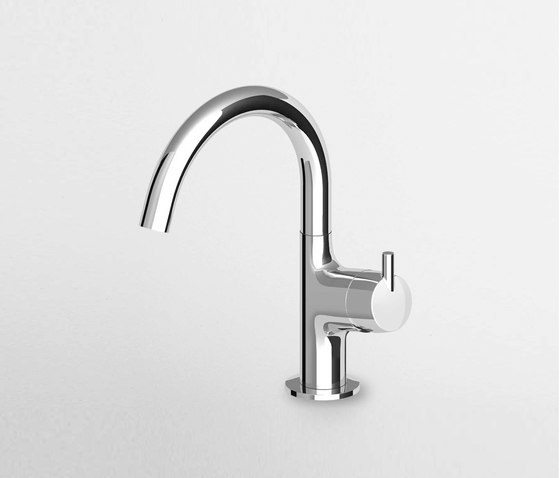 Simply Beautiful ZSB249 by Zucchetti | Wash-basin taps