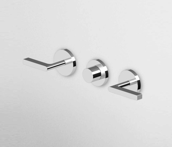 Simply Beautiful ZSB5698 by Zucchetti | Shower taps / mixers