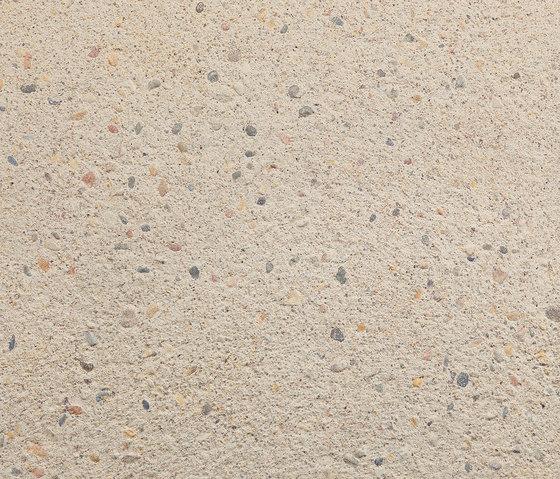 Concrete Crema Natural de INALCO | Planchas