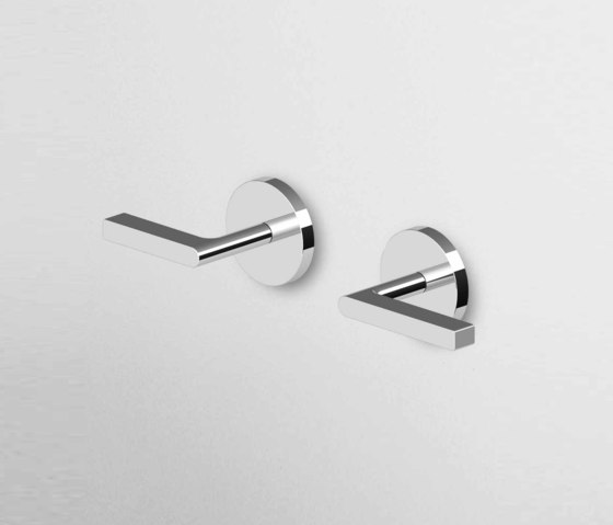 Simply Beautiful ZSB5738 by Zucchetti | Shower taps / mixers