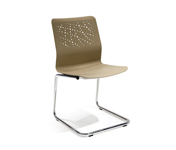 Urban Block 20 by actiu | Multipurpose chairs
