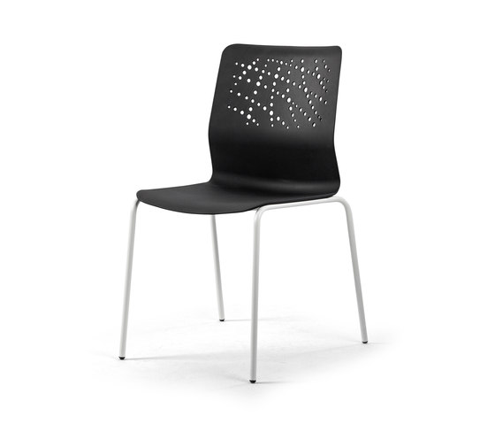 Urban Block 20 by actiu | Visitors chairs / Side chairs