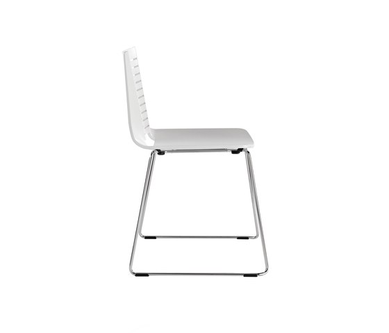 Kyoto chair by Randers+Radius | Multipurpose chairs