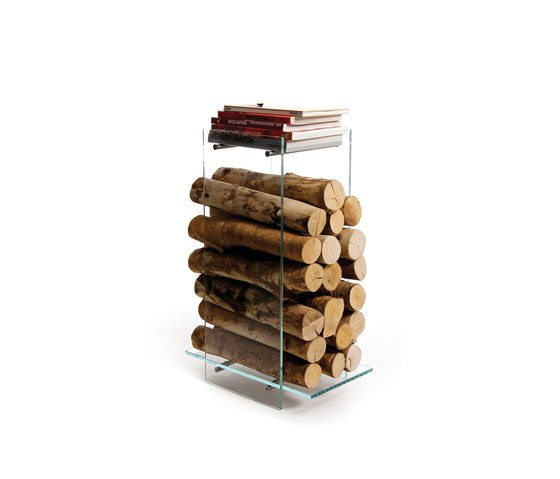 Nuvola by Ak47 | Log holders