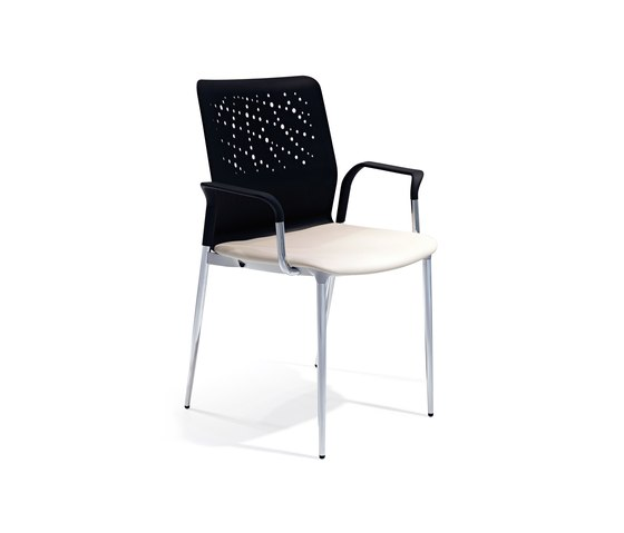 Urban chaise de actiu | Sièges visiteurs / d'appoint