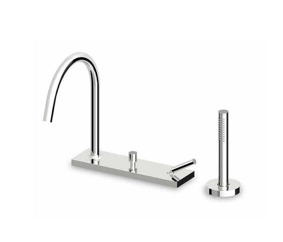 Pan ZP8467 by Zucchetti | Bath taps