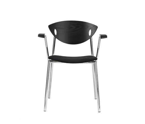 Must armchair de Randers+Radius | Sièges visiteurs / d'appoint