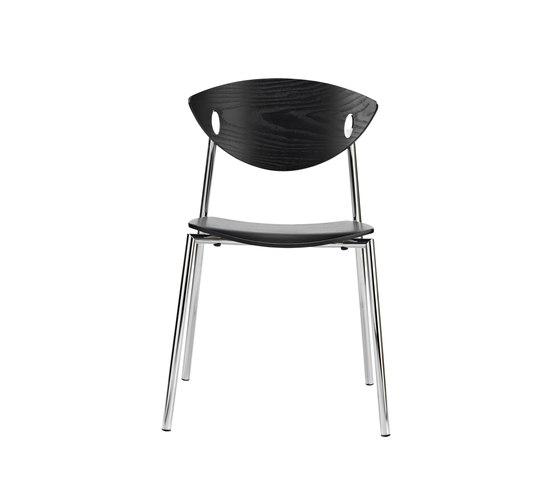 Must chair von Randers+Radius   Besucherstühle