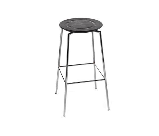 Pure barstool by Randers+Radius | Bar stools