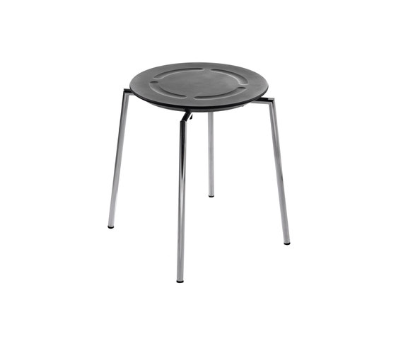 Pure stool by Randers+Radius | Multipurpose stools