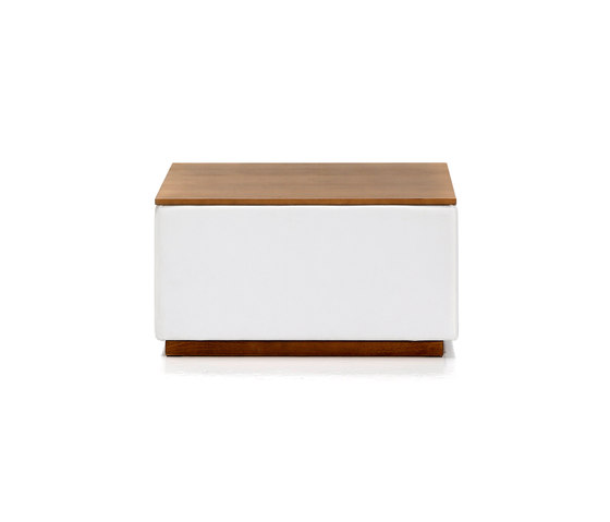 Pau by Inclass | Lounge tables