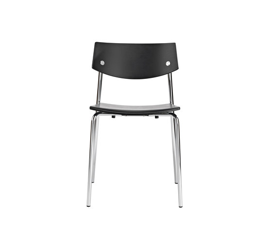Sharp chair by Randers+Radius | Visitors chairs / Side chairs